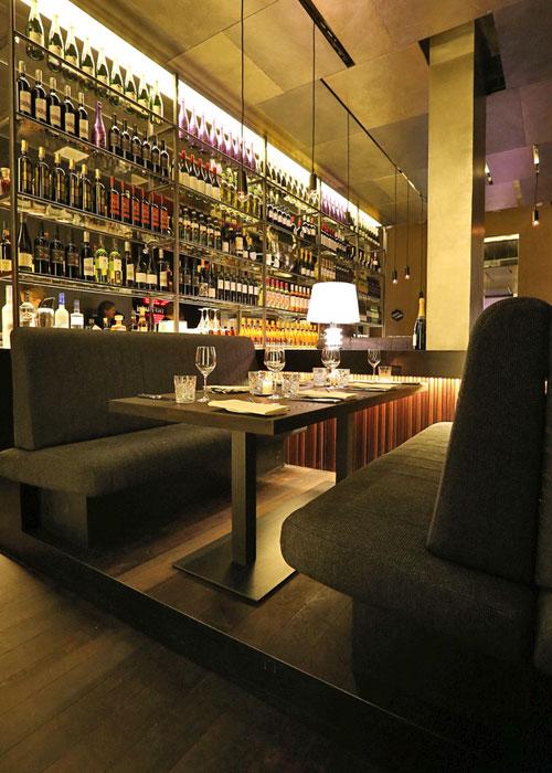 Restaurant in Nürnberg